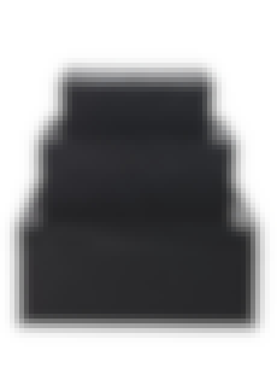 Opbevaringsbokse i gummi
