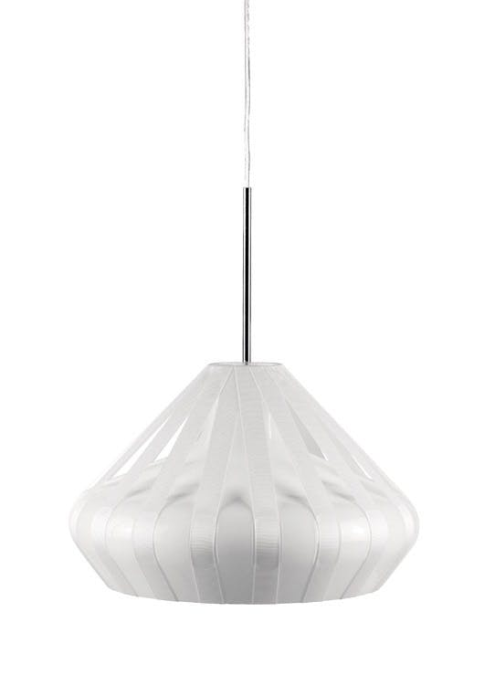 Lampe, Wrapped