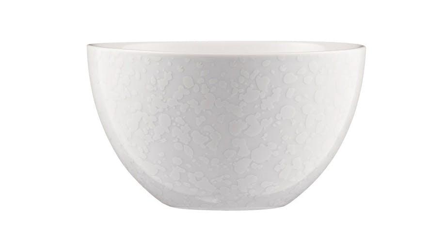 Skål i porcelæn