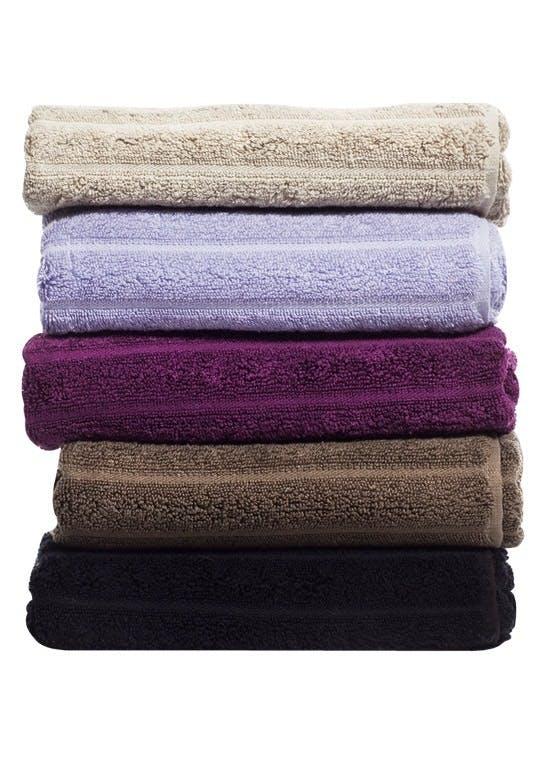 Bambusa-håndklæderne