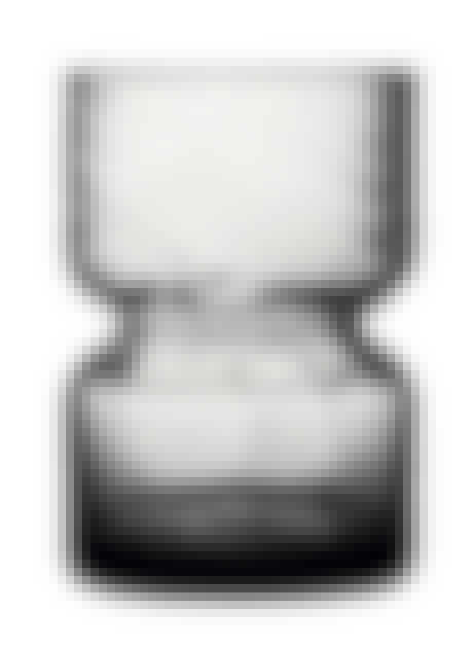 Vase, Bulb