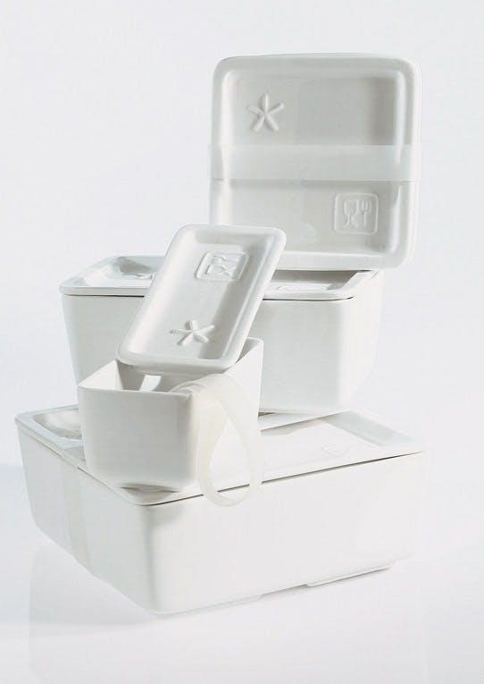 Design til køleskabet