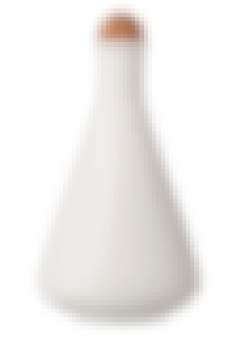 Karaffel/kande/vase, Chemistry Flask