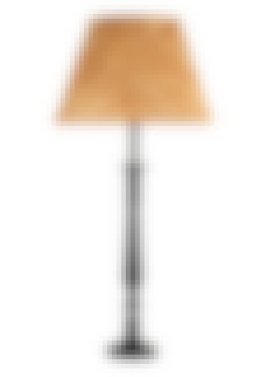Lampeskærm i kork