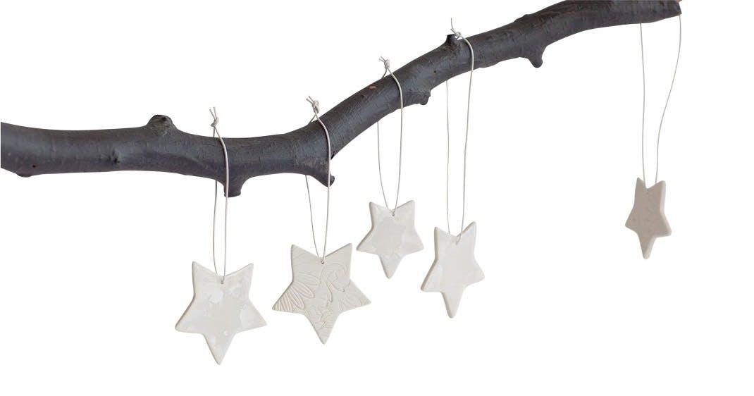 Stjerner til ophæng