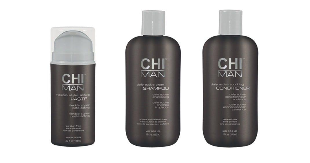 Chi Man