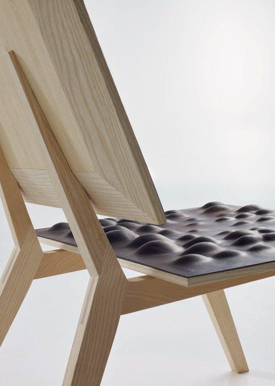 The Saddler Chair