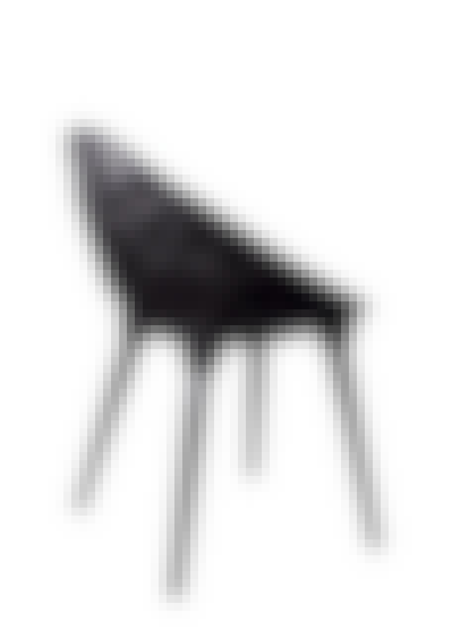 Moroso Rock Chair