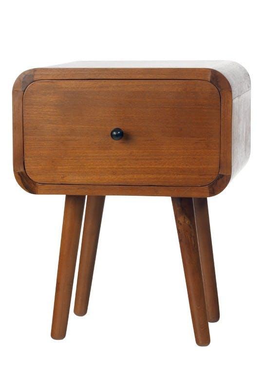 Møbler: Lille kommode