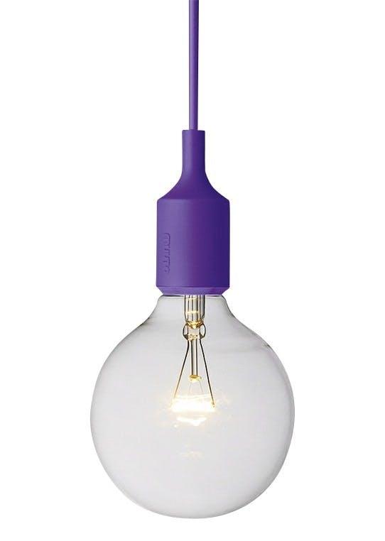 Loftslampe, E27