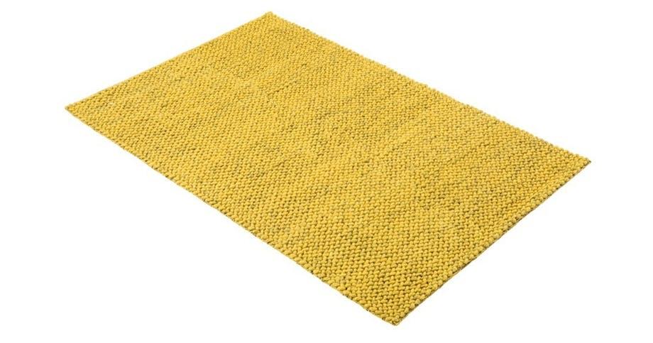 Nyt tæppe fra raun