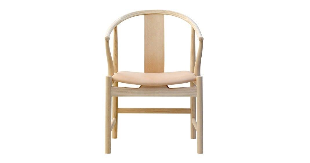 pp56 - Den kinesiske stol