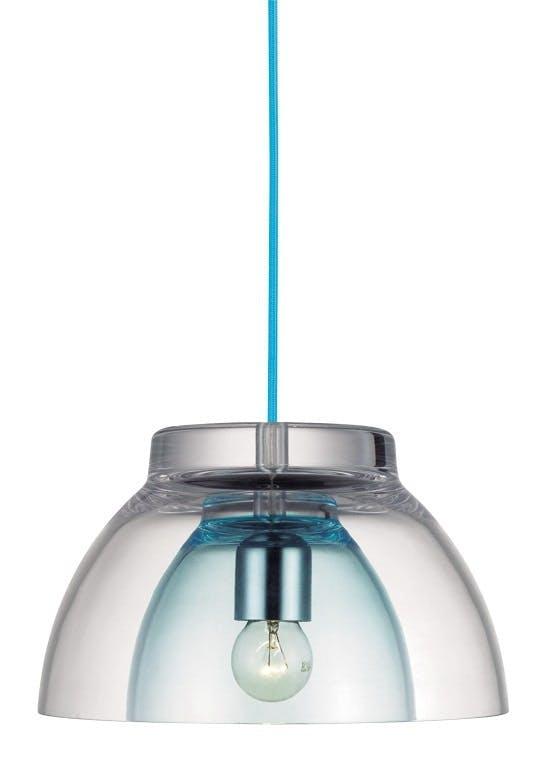 Design selv-lampe