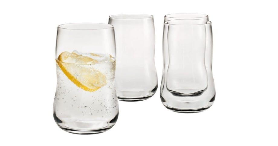 Glas, Future