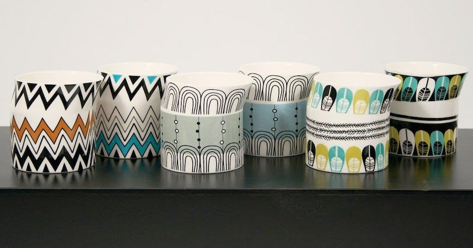 Kopper, Crazy Mugs