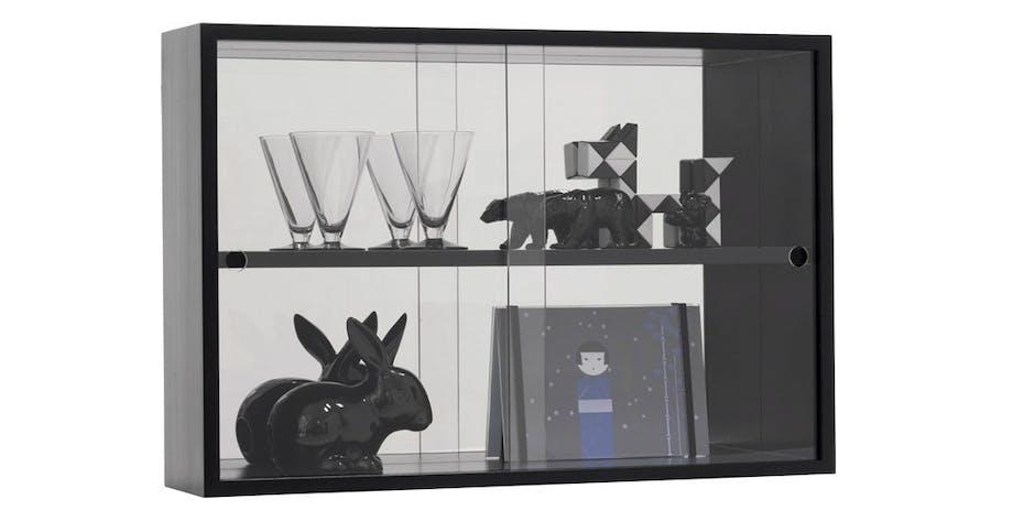 Møbler: Vitrineskab, Mirror Cabinet