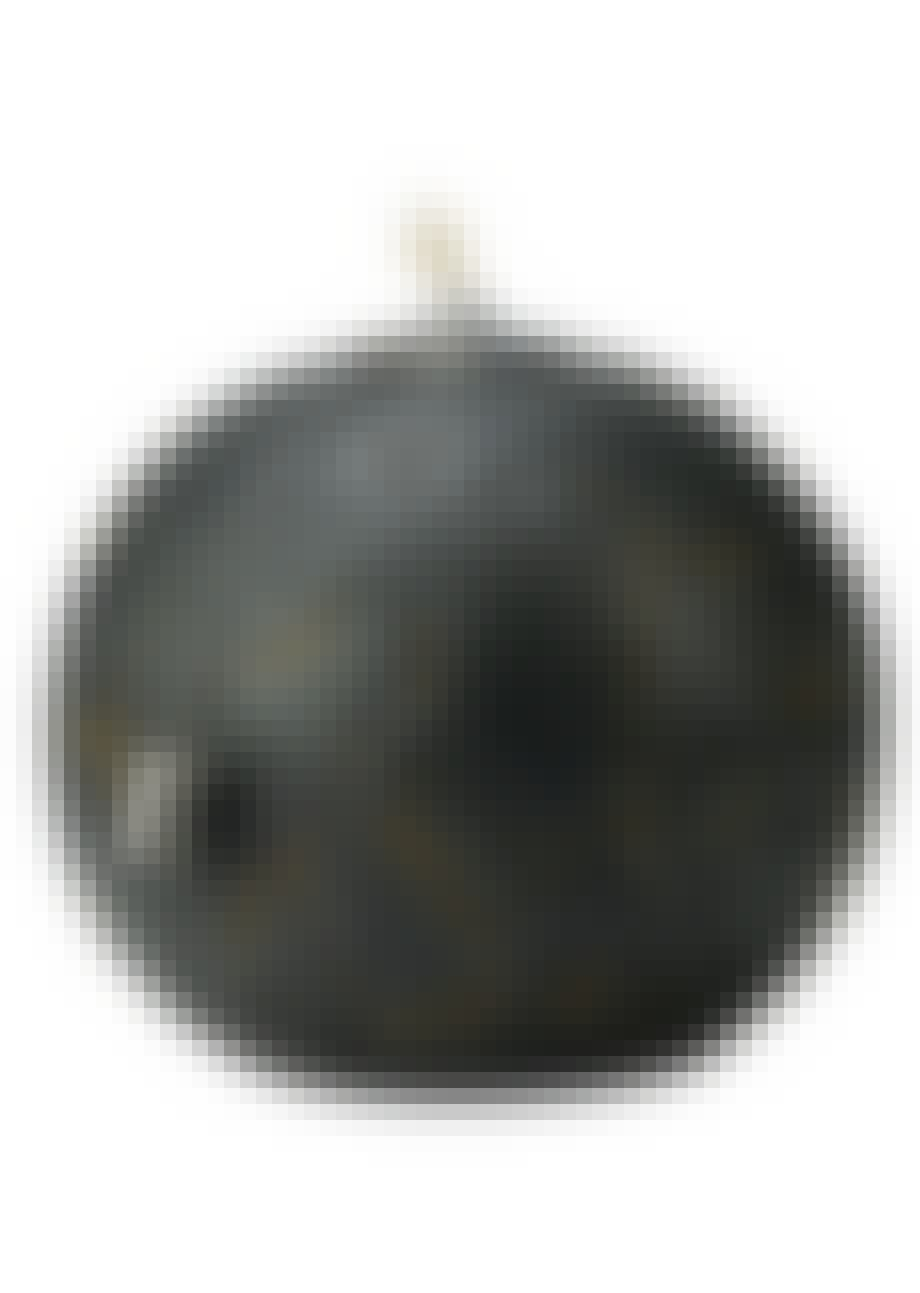 Olielampe, Ball