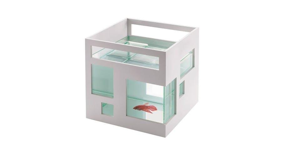 Akvarium, Fishhotel