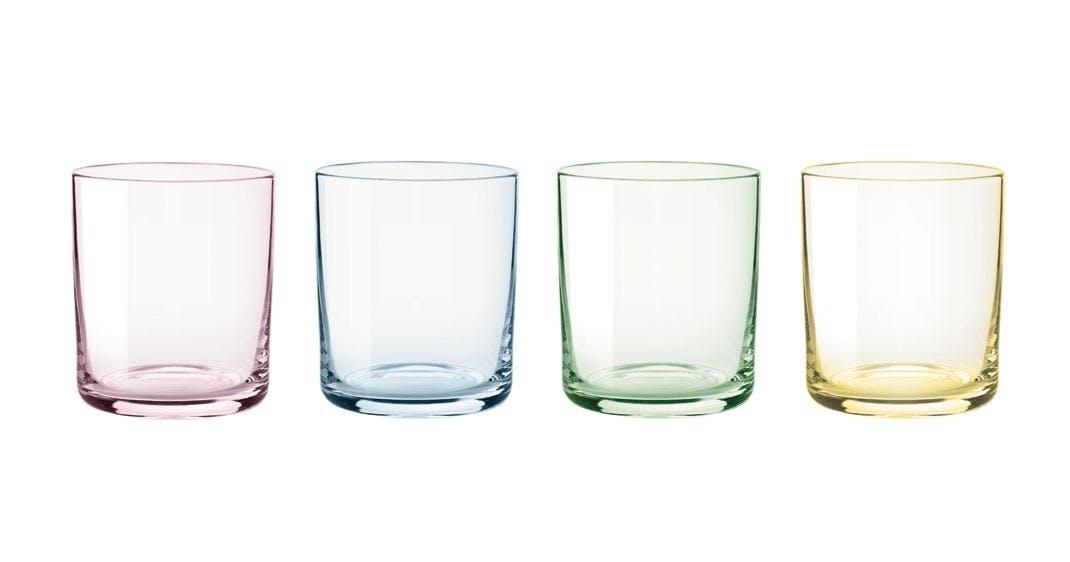 Glas, Simply