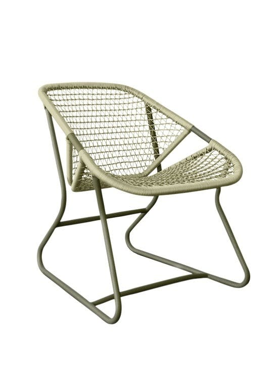 Loungestol fra franske Fermob