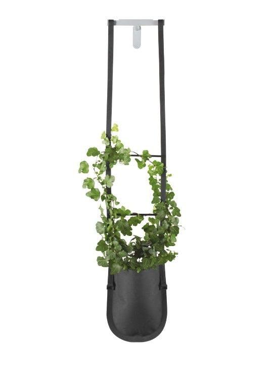 Hængende krukkepose