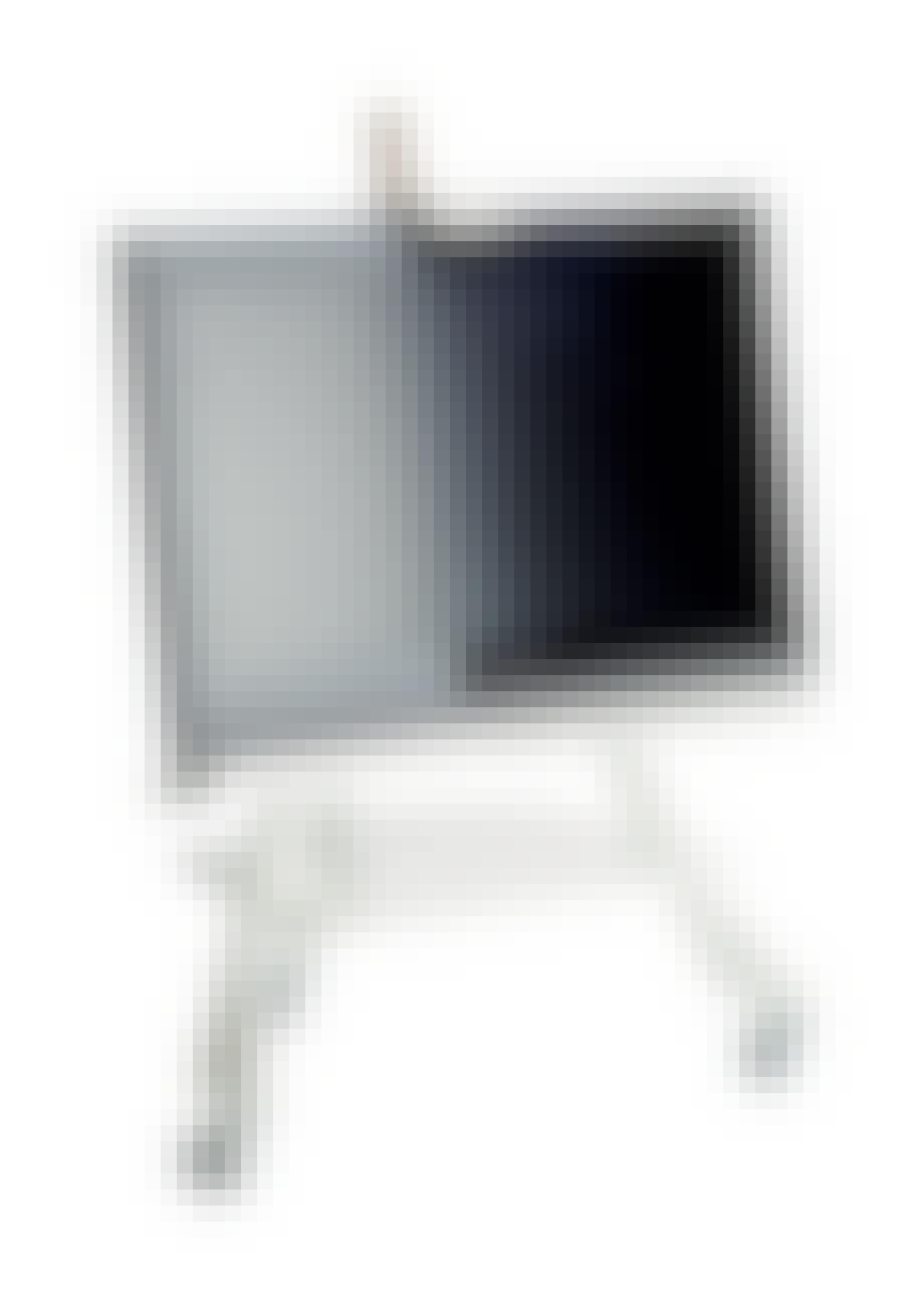 Tv-stativ, Jazz