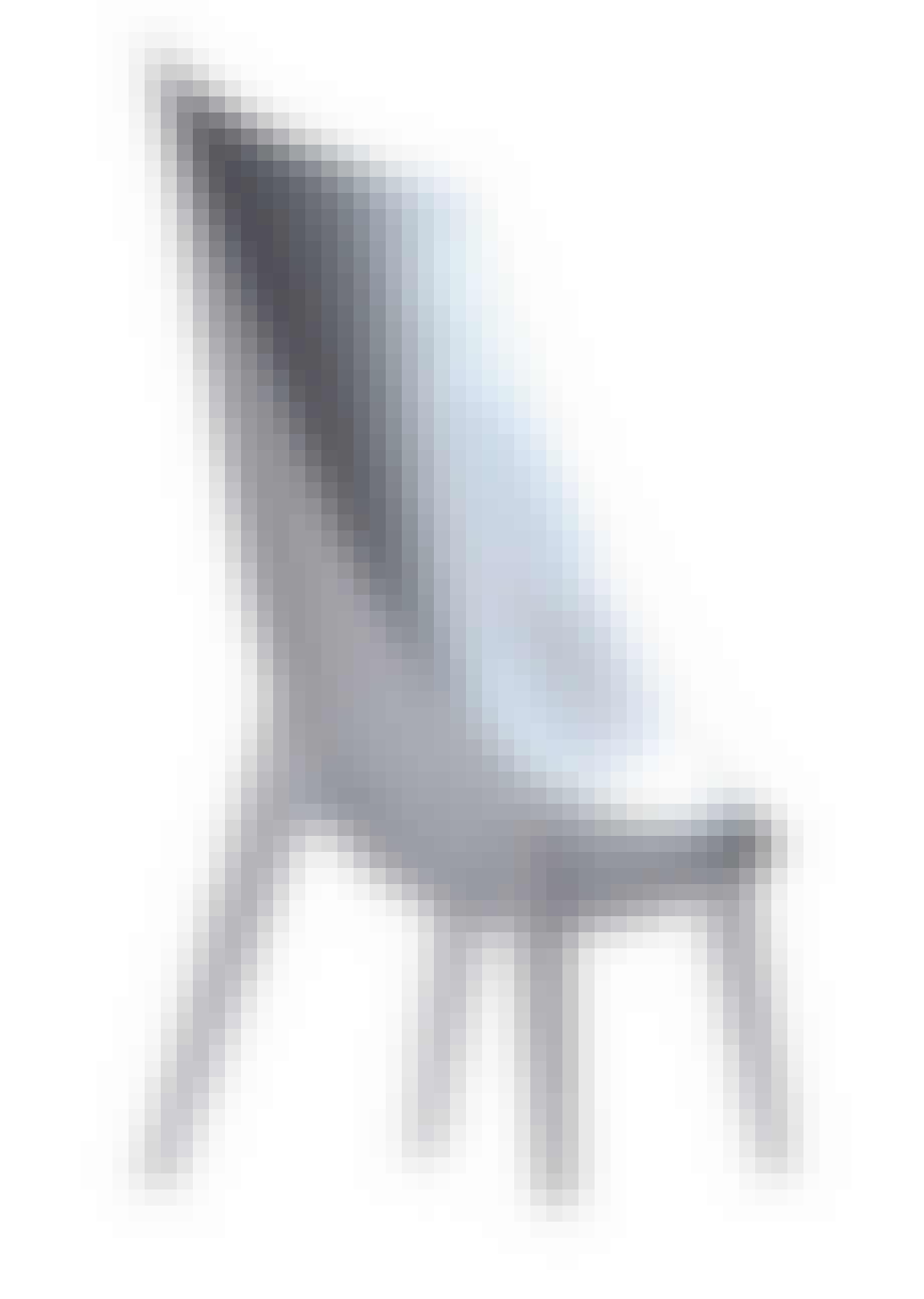Futuristisk stol