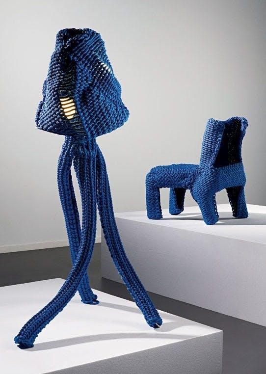 Møbler: Alejandro Bona