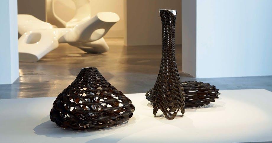 Møbler: Ny 3-d teknologi