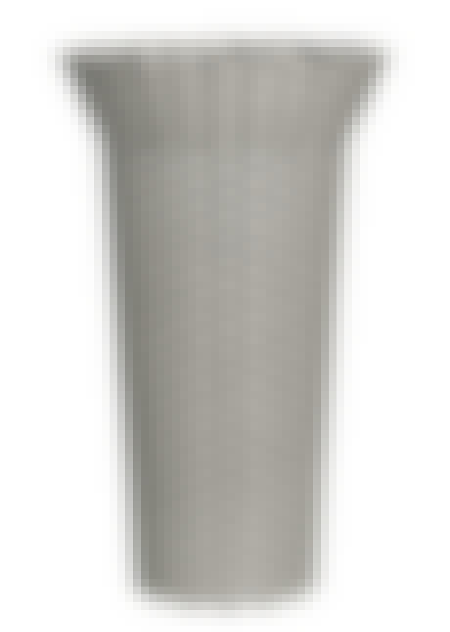 Vase med net i print