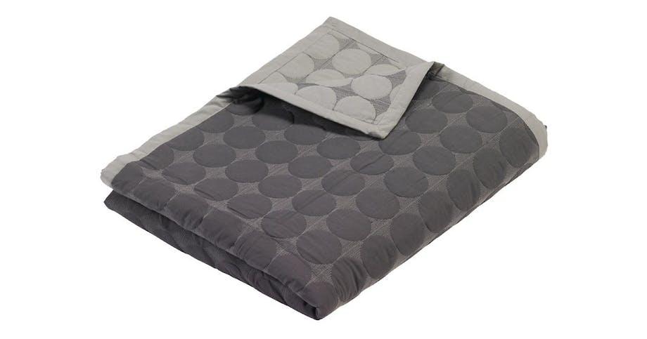 Mega Dot Bed Cover