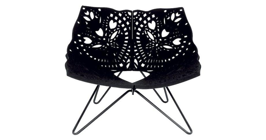 Prince Chair