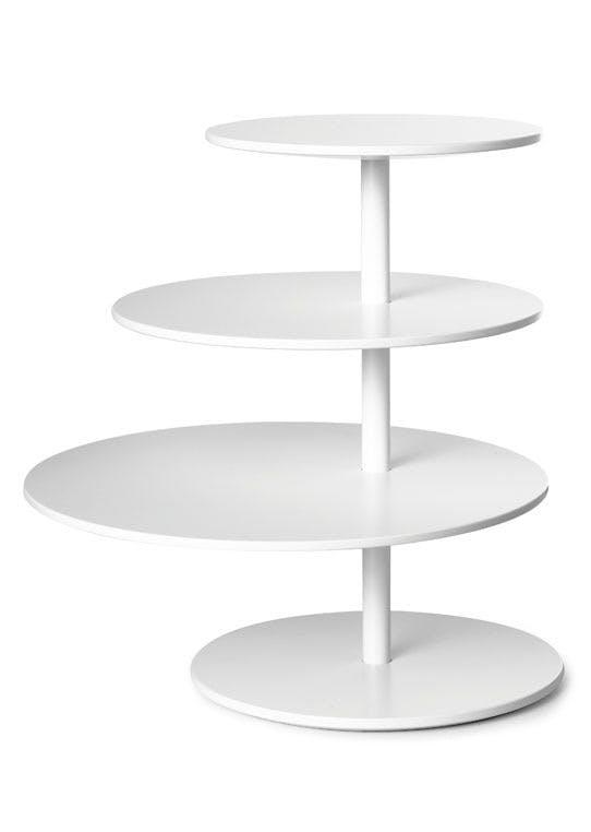 Bord/reol, Twist Table