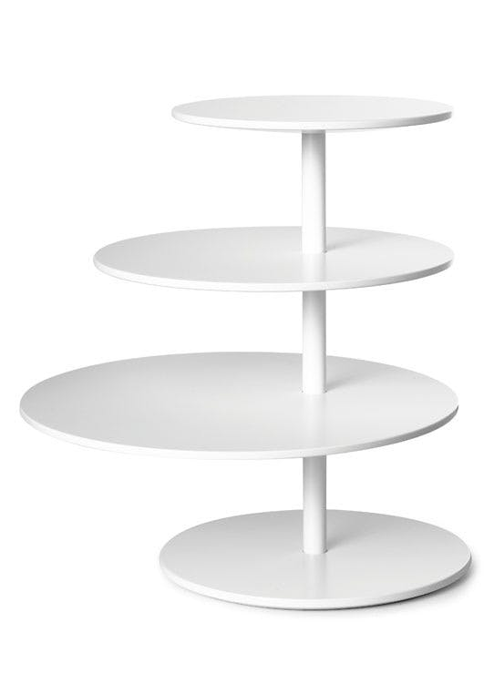 Bord/reol, Twist Table