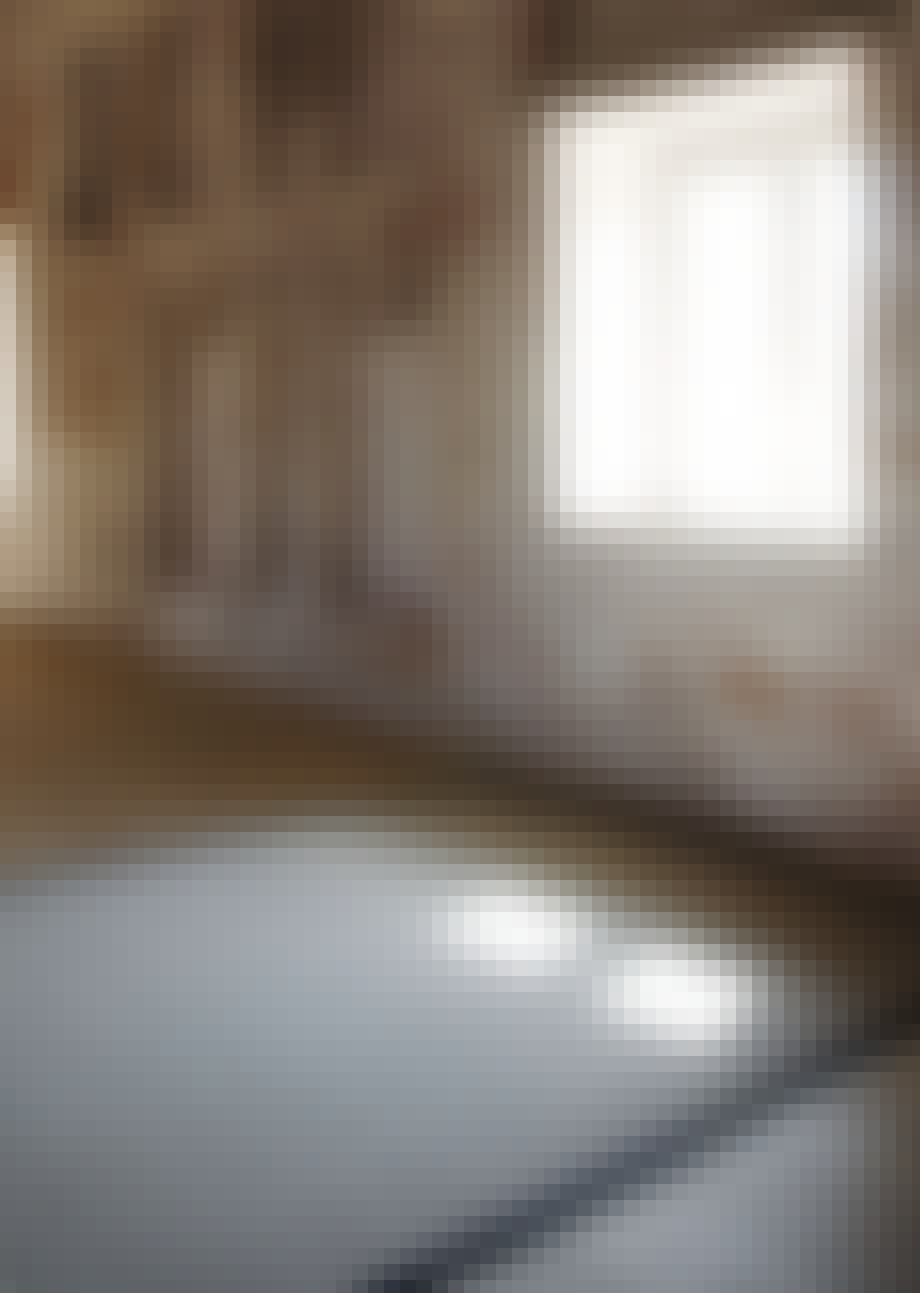 Sisaltæppet fra Pure Carpet