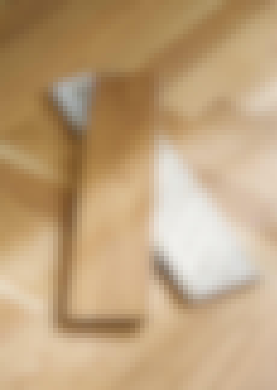 Keramikfliserne
