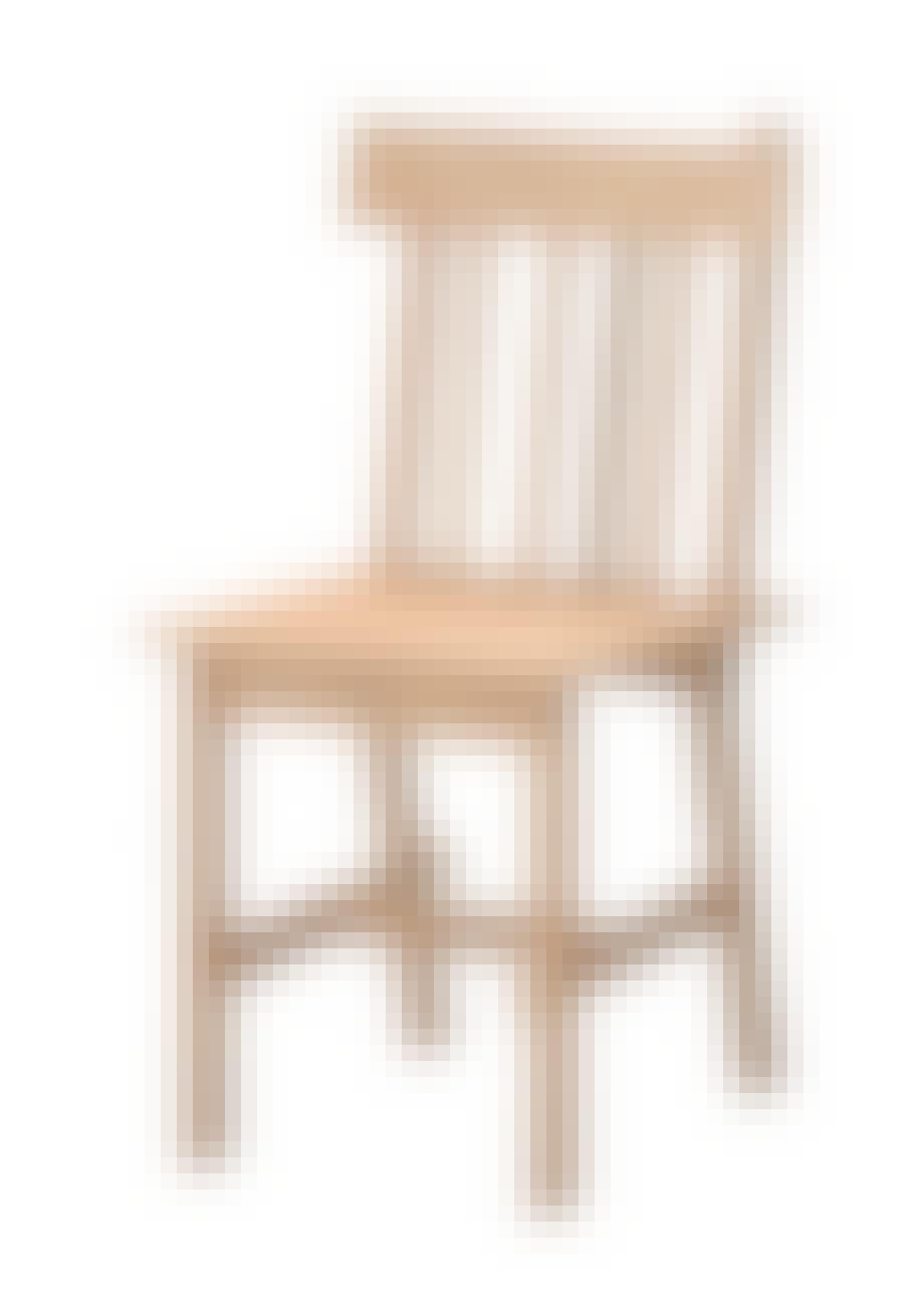 Stol, Spika