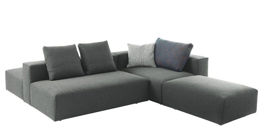 Domino er en sofa