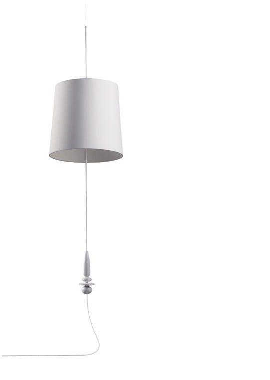 Lampe til ophæng