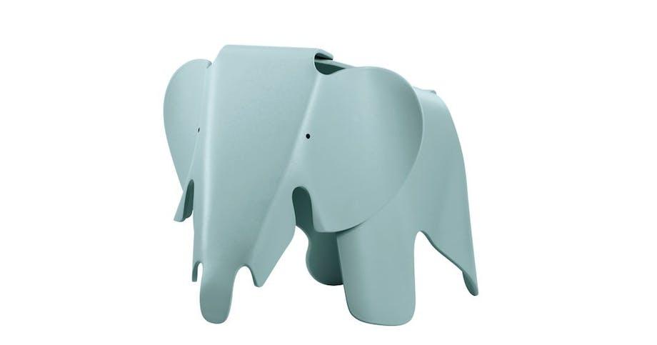 Elefant, Plywood Elephant