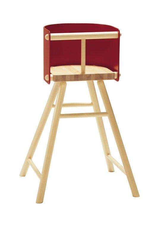 Den smukke Baby Chair 616