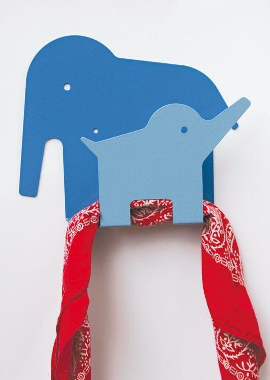 Elefantknage