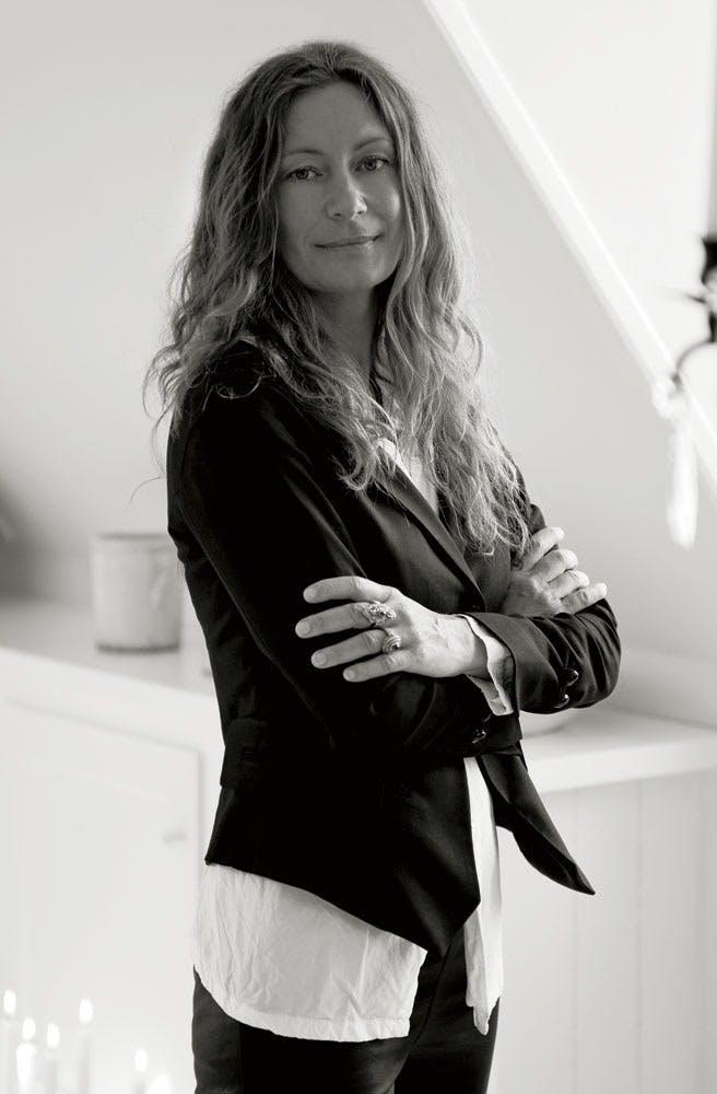 Tina Horsted