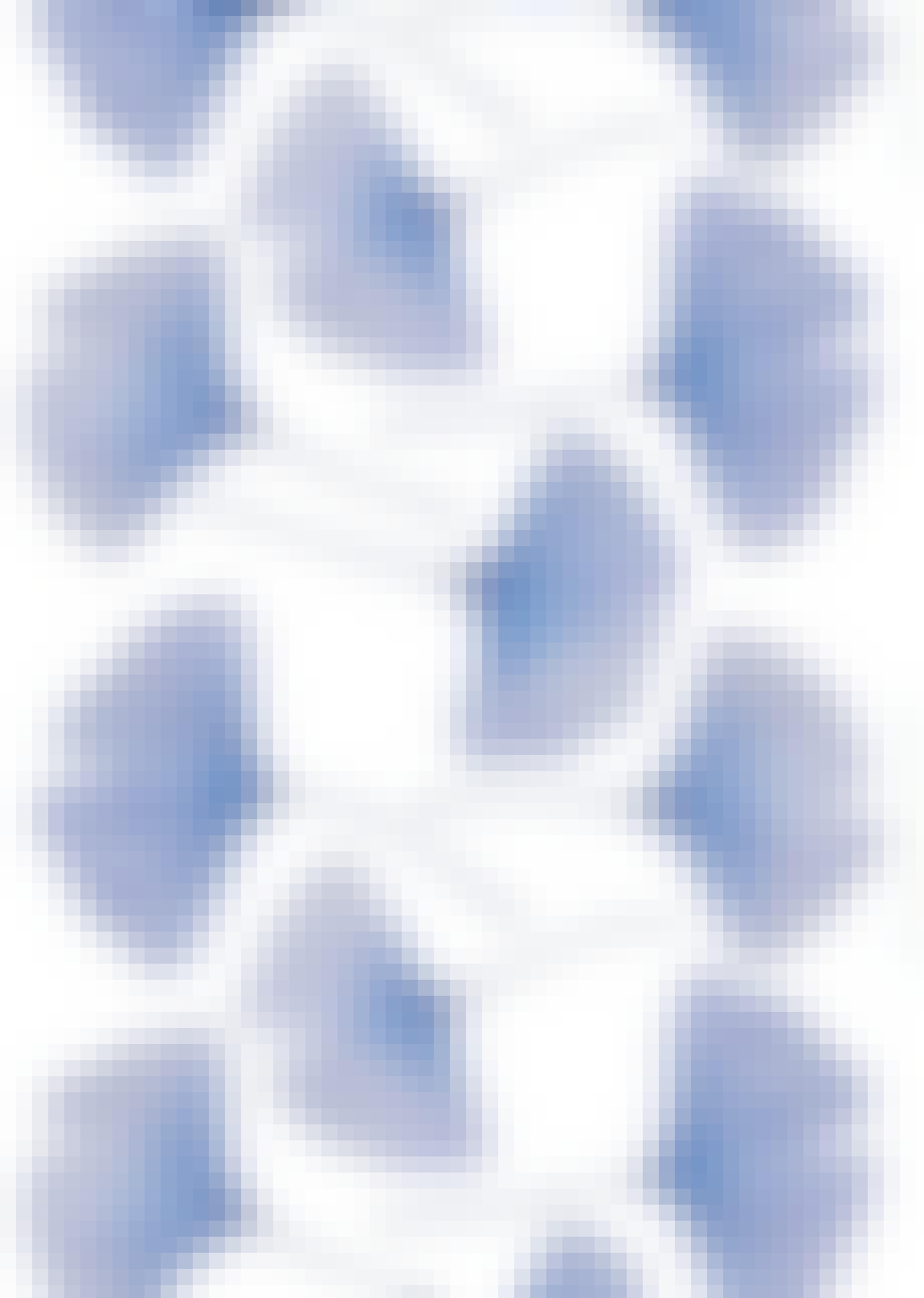Gingko fra Marimekko