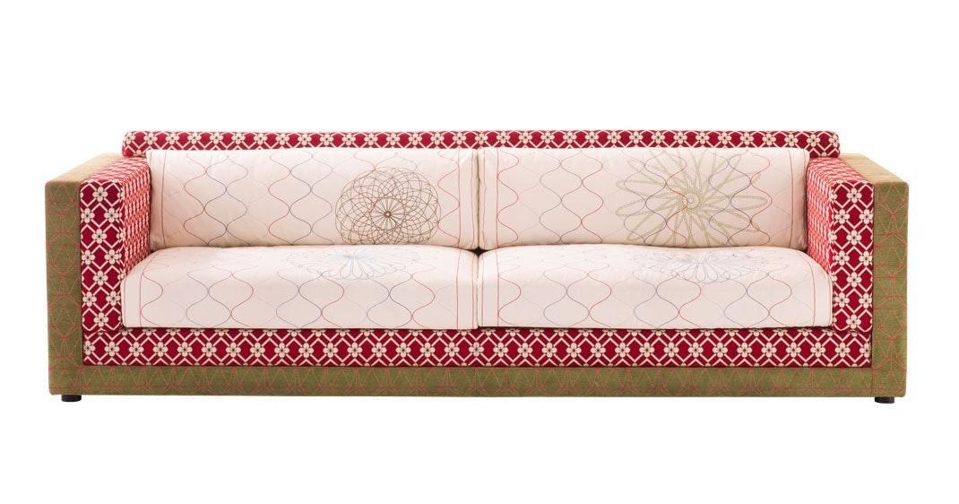 Sofa, Karmakoma