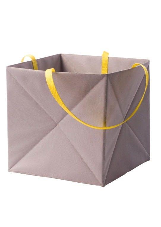 Sammenklappelig box