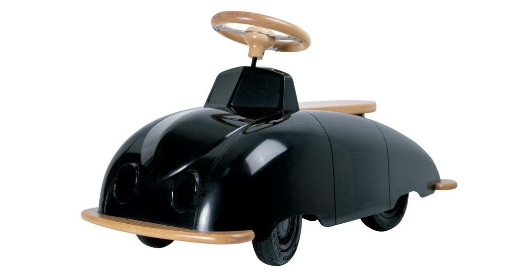 Bil, SAAB Roadster