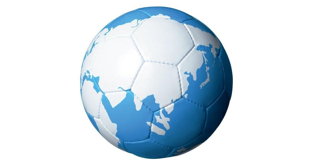 Fair Trade-fodbold