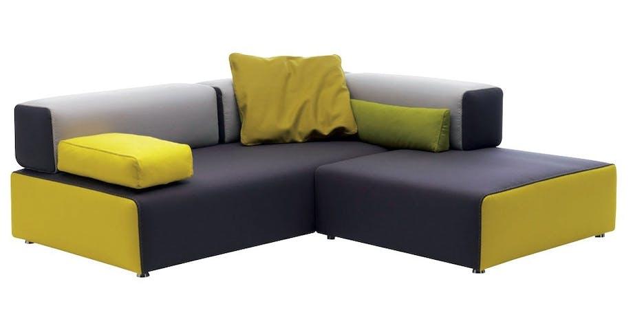 Møbler: Kubistiske