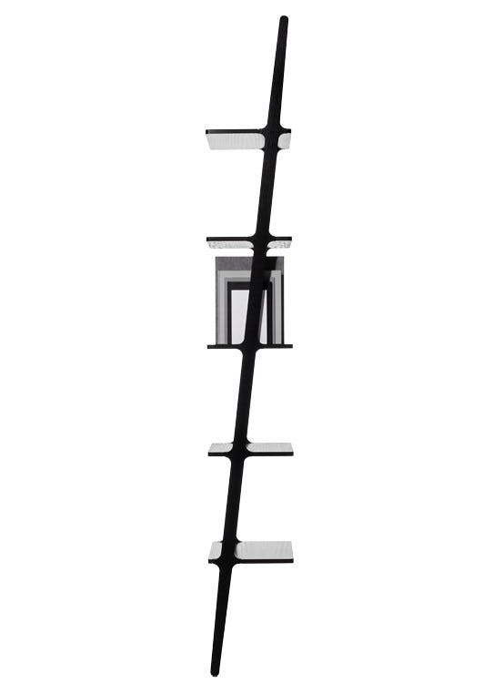 Møbler: Bogtrappe
